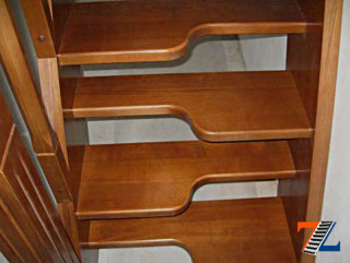 10.7. Лестницы
