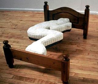 12.4. Некоторые советы относительно места, где вы спите