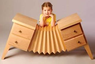 мебель креативная