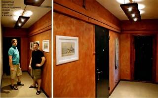 12 Ремонт общего коридора