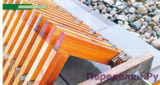 Клей для садовой мебели
