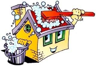 1 lyuboj dom mozhet pomoch vam soderzhat sebya v chistote
