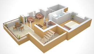 Проектирование дома-мечты