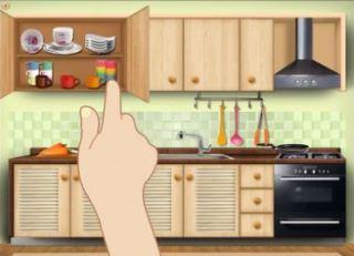 Десятиминутный курс по дизайну кухни