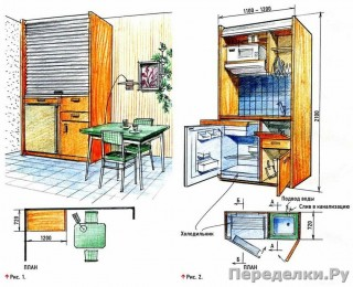 14 Кухня в шкафу_cr
