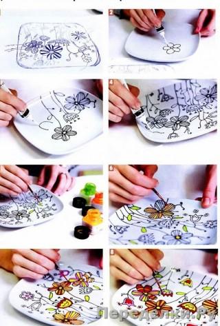 28 Чайная пара в цветочной тематике_cr