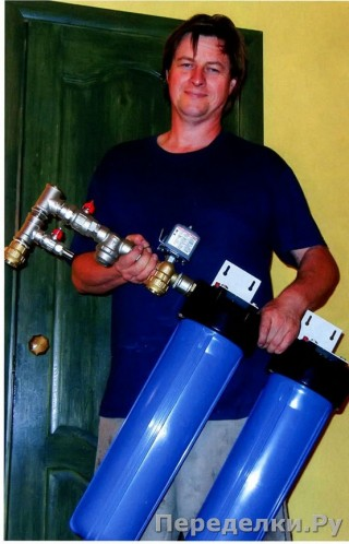8 Водопровод в доме своими руками_cr