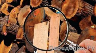 74 Местные источники древесины