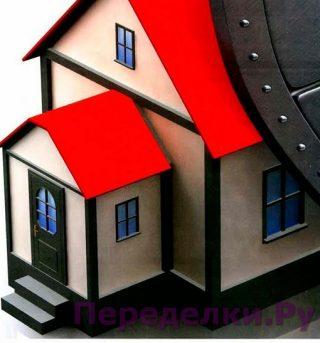 Убережем дом от воров и грабителей