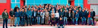 Конференция  MACHINESTORE сила в ассоциации