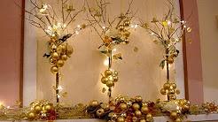 Новый год и Рождество Самые хорошие идеи для декора дома