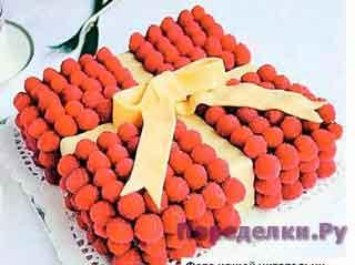 Подарок для сладкоежки
