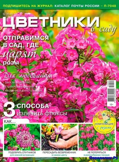 czvetniki v sadu 9 sentyabr 2019