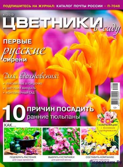 czvetniki v sadu 4 aprel 2019